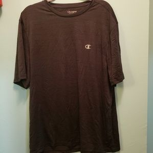 Nwt. Mens champion performance shirt